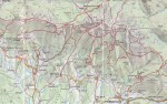 Zemljevid - širša okolica