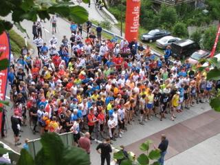 Maraton štirih občin 2010