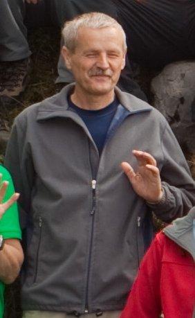 Franci Balantič