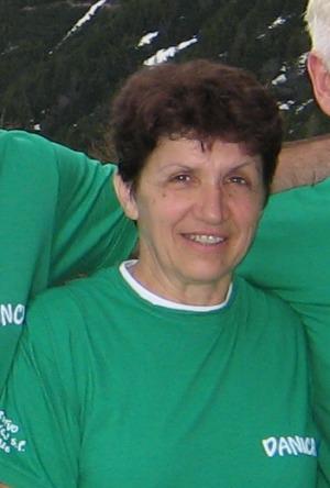 Danica Grohar