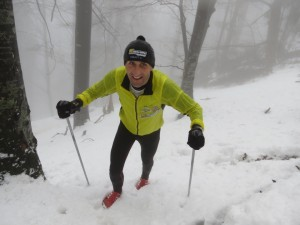 Marjan Zupančič - nov rekorder