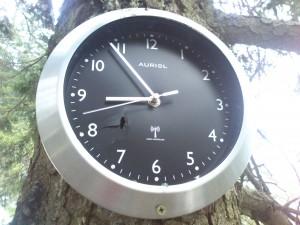 Prebodena ura