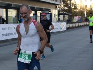 Udeleženec vseh Lj maratonov