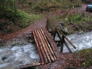 Obnovljen most