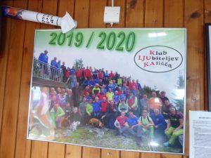 Gasilska 2019-2020