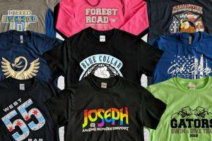 Majice za KLJUKE