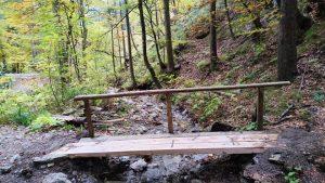Obnovljen Rudijev most